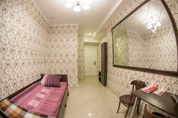 Свояк Отель - фото 13