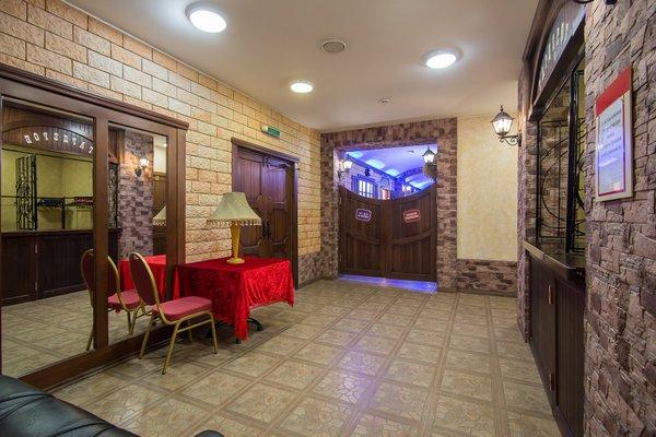 Свояк Отель - фото 18