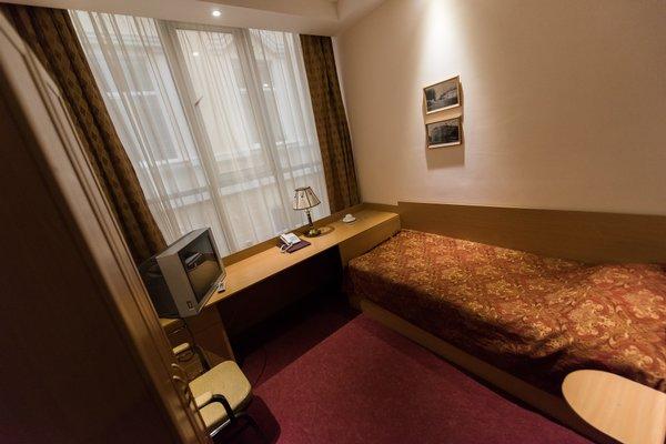 Гостиница Уфа-Астория - 4