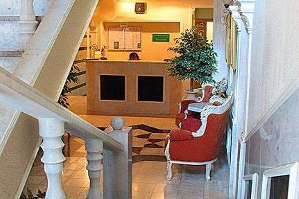Гостиница Клеопатра - 7
