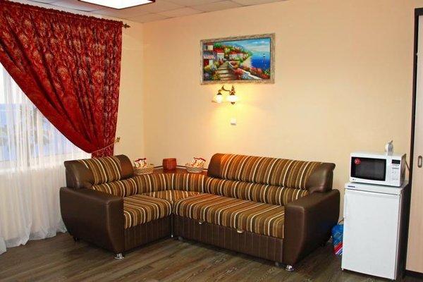 Отель «Русь» - фото 10