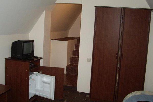 Когутай Отель - фото 5