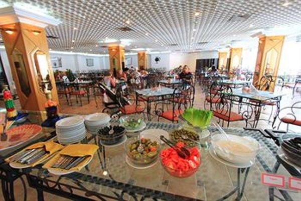 Beach Hotel Sharjah - фото 12