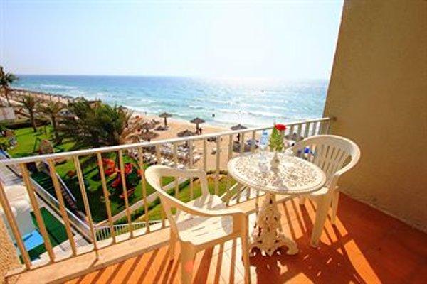 Beach Hotel Sharjah - фото 19