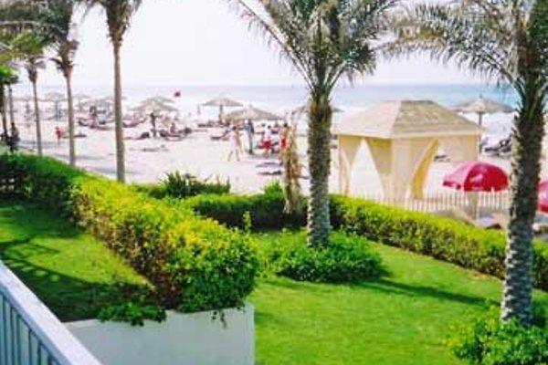 Beach Hotel Sharjah - фото 20