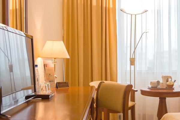 Отель Авалон - фото 12