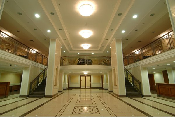 Отель Авалон - фото 17