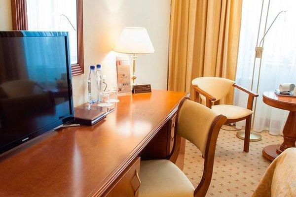 Отель Авалон - фото 18
