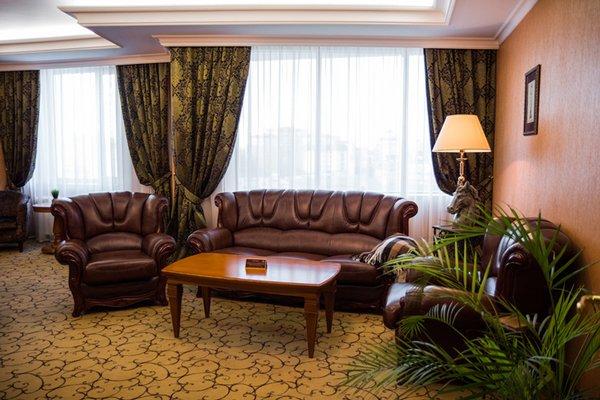 Отель Авалон - фото 5