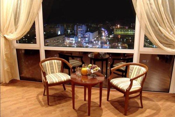 Гостиница «Палас» - фото 13
