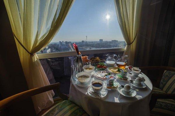 Гостиница Палас - фото 15