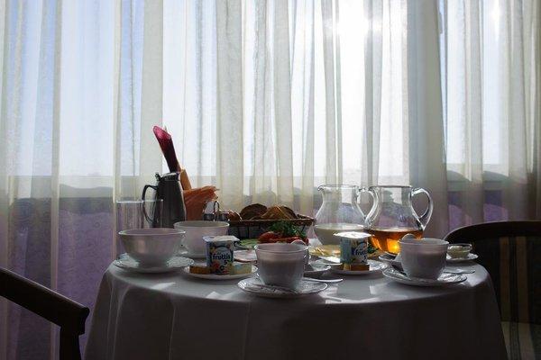 Гостиница Палас - фото 21