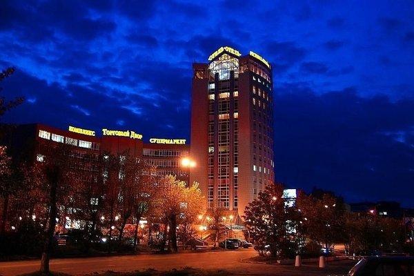 Гостиница Палас - фото 23