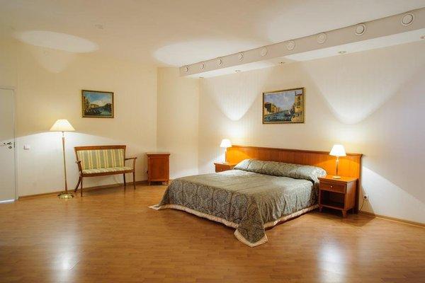 Гостиница «Палас» - фото 3