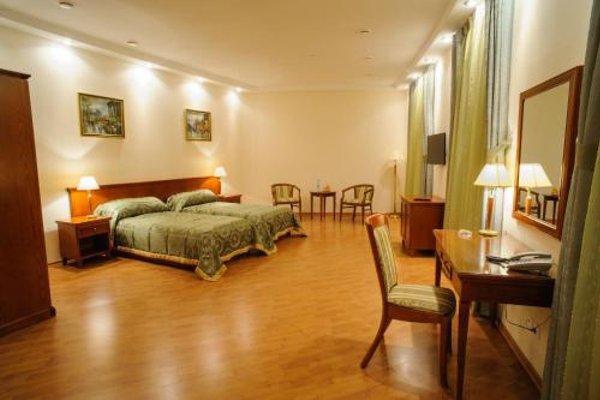 Гостиница «Палас» - фото 5