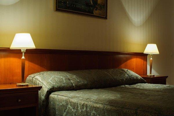 Гостиница «Палас» - фото 6
