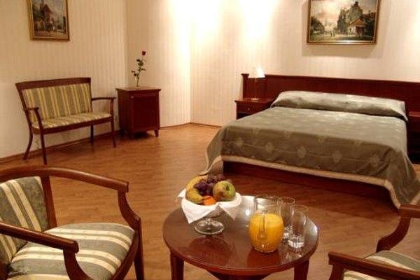 Гостиница «Палас» - фото 8