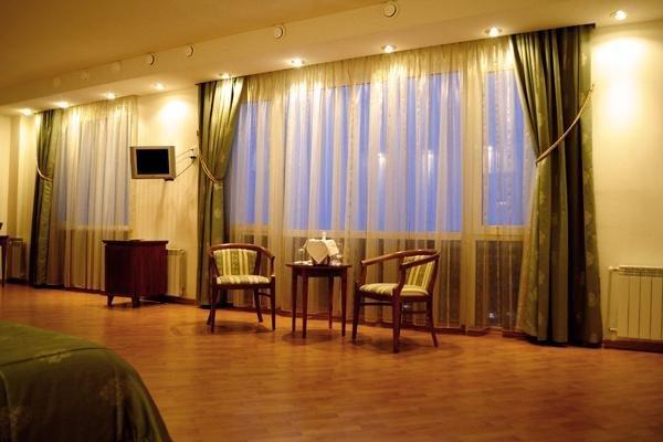 Гостиница «Палас» - фото 9