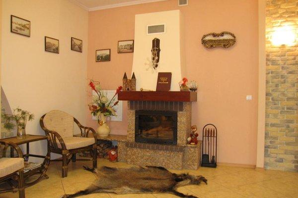 Фламинго Отель - фото 13