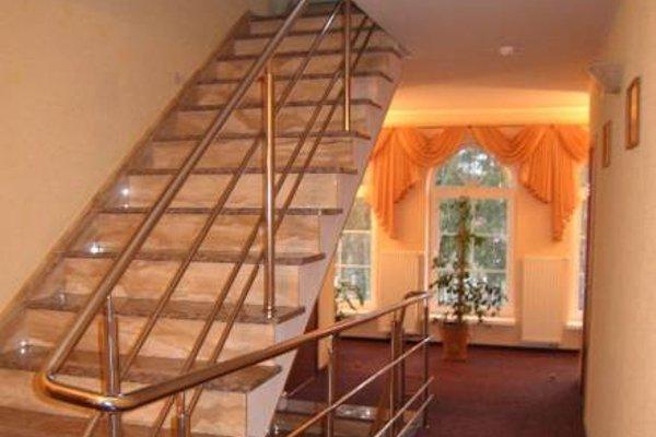 Фламинго Отель - фото 14