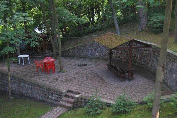 Фламинго Отель - фото 19
