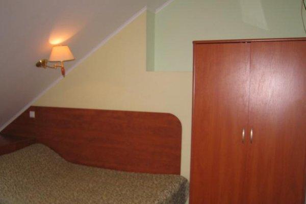 Фламинго Отель - фото 6