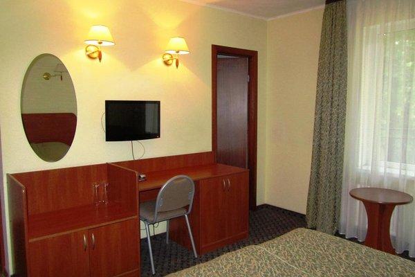 Фламинго Отель - фото 8