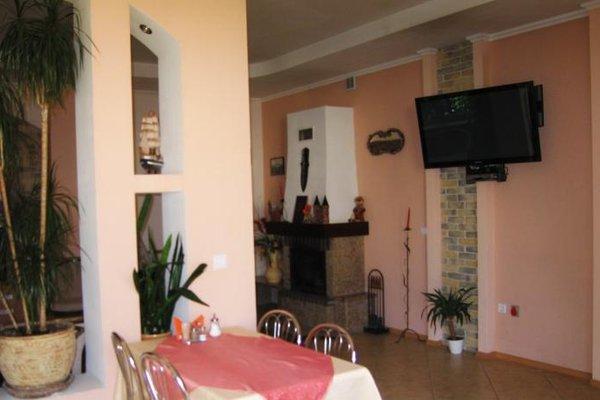 Фламинго Отель - фото 9