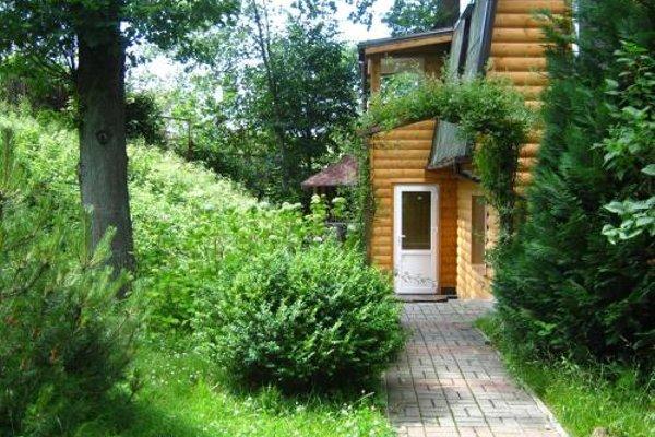 Гостевой дом Сосны - фото 14