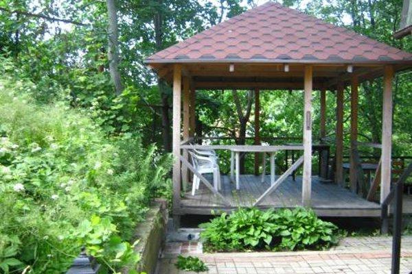 Гостевой дом Сосны - фото 22
