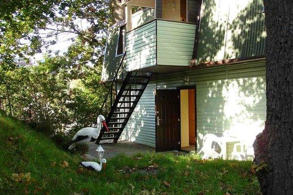 Гостевой дом Сосны - фото 23