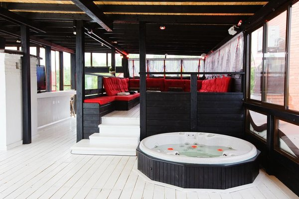 Русь Отель - фото 9