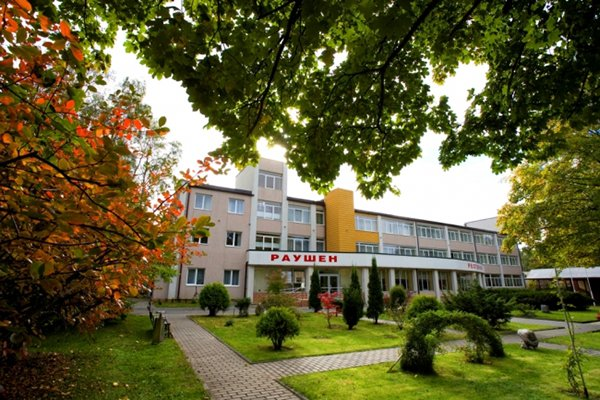 Отель «Раушен» - фото 27