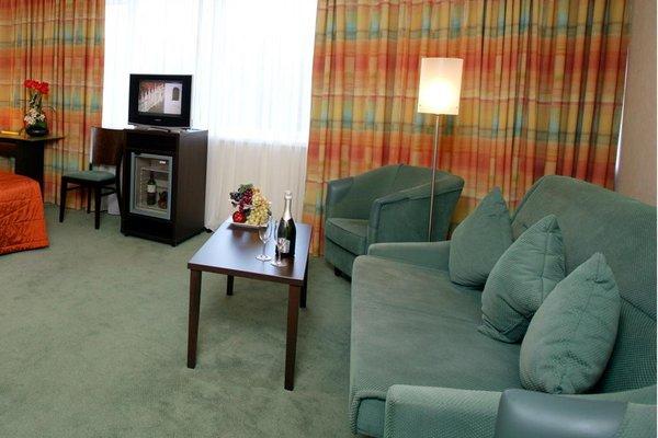 Отель «Раушен» - фото 11