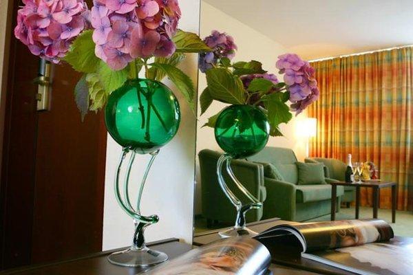 Отель «Раушен» - фото 16