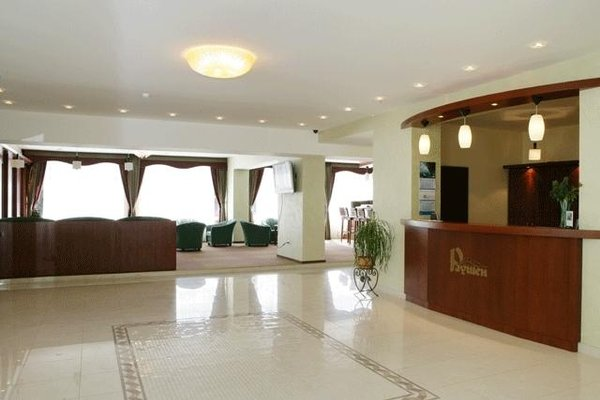 Отель «Раушен» - фото 17