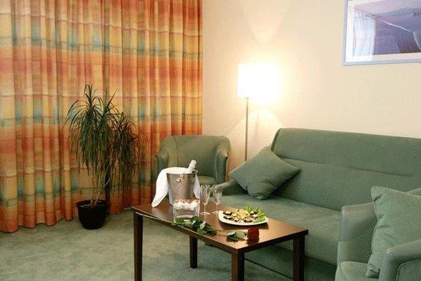 Отель «Раушен» - фото 6
