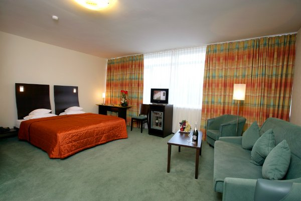 Отель «Раушен» - фото 8