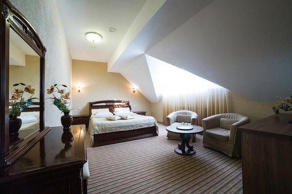 Отель Кремлевский - фото 50