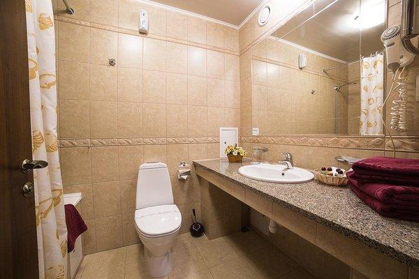 Отель Кремлевский - фото 10