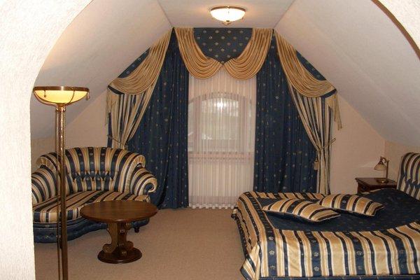 Отель Кремлевский - 15