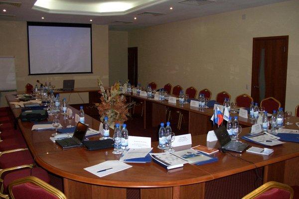 Отель Кремлевский - фото 19