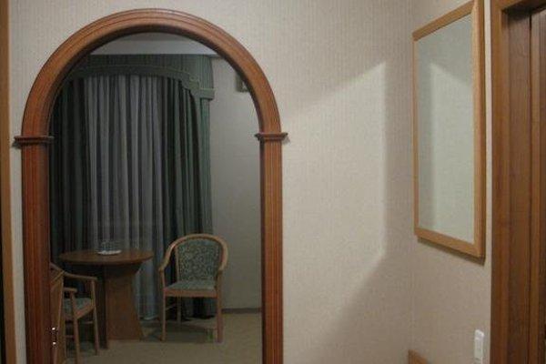 Отель Кремлевский - фото 21
