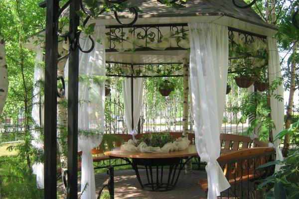 Мини-отель Геолог - фото 23