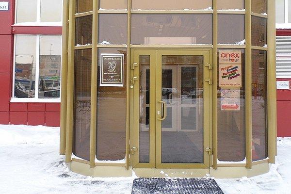 Отель Екатеринин Двор на Улице Республики - фото 22