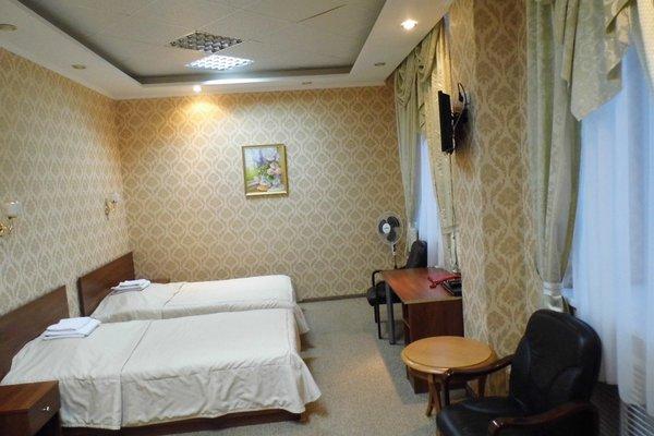 Отель Екатеринин Двор на Улице Республики - фото 4