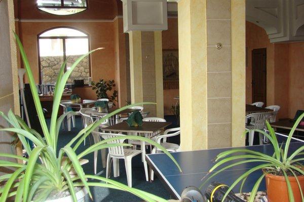 Мини-отель Крафт - фото 11