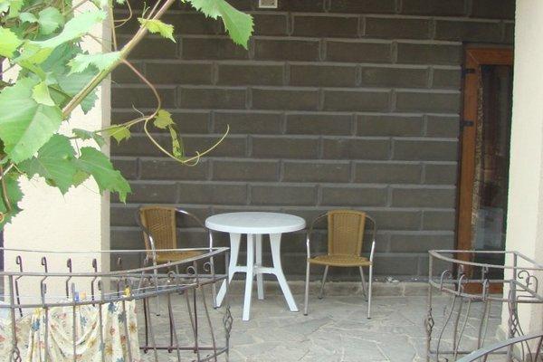 Мини-отель Крафт - фото 17