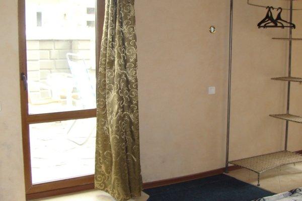 Мини-отель Крафт - фото 3