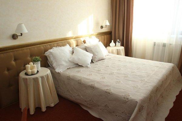 Отель «ный Комплекс Югра» - фото 50
